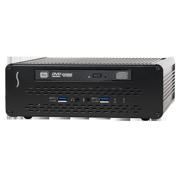 《在庫あり》SONNET Technologies Echo 15+ Thunderbolt 2 Dock (Blu-rayバーナ搭載モデル) [ECHO-DK-PRO-0TB]