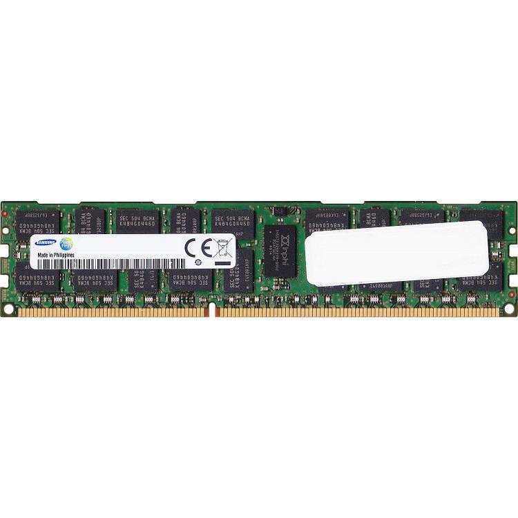 Kingston KTD-PE318//16G 16GB PC3-14900R DDR3-1866 ECC-REG 2Rx4 1.5V Memory New