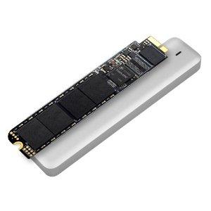 《在庫あり》Transcend JetDrive500 480GB MacBookAir2011/2010専用アップグレードキット SSD [TS480GJDM500]