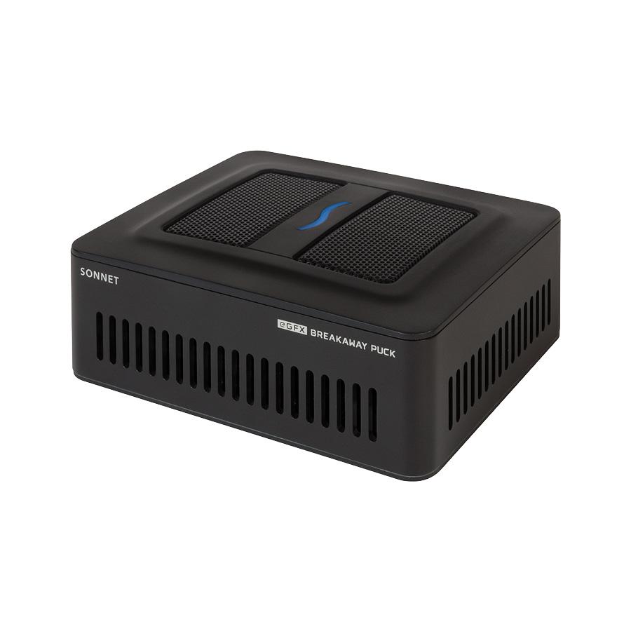 《在庫あり》eGFX Breakaway Puck Radeon RX 570 [GPU-RX570-TB3]