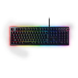 【送料無料】【新品】Razer(レイザー) Huntsman Elite JP 有線ゲーミングキーボード[USB/日本語配列] Razer Opto-Mechanicalスイッチ採用 RZ03-01870800-R3J1 (RZ0301870800R3J1) [ゲーミングキーボード ゲーミング eスポーツ]