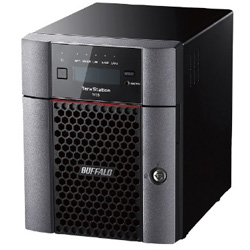 【新品】BUFFALO TeraStation WSS 2016 Workgroup Edition [16TB] WS5420DN16W6
