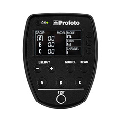 【送料無料】PROFOTOREMOTE TTL-O AIR