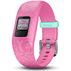【送料無料】GARMIN(ガーミン) vivofit jr2 Disney Princess Pink 010-01909-68 (0100190968) [振込不可]