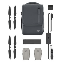 【新品】DJI Mavic 2 Part1 Fly More Kit MA2P01