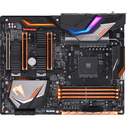 GIGABYTE(ギガバイト) X470 AORUS GAMING 7 WIFI(rev. 1.1) (X470AORUSGAMING7R1.1) 【kk9n0d18p】 [振込不可]
