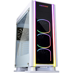 【送料無料】ENERMAX(エナーマックス) SABERAY ADDRESSABLE WHITE ECA3500WA-RGB (ECA3500WARGB)
