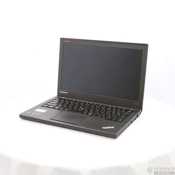 【送料無料】【中古】レノボジャパンThinkPad X240 20ALA034JP 〔IBM Refreshed PC〕 〔Windows 10〕【291-ud】