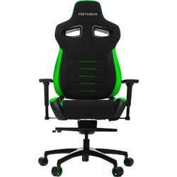 VERTAGEAR Vertagear Racing Series PL4500 Gaming Chair Black&Green VG-PL4500_GR [ゲーミングチェア/ブラック&グリーン] PL4500シリーズ (VGPL4500GR)