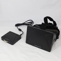 【送料無料】【中古】Oculus VROculus Rift Development Kit (Version1.1)【291-ud】