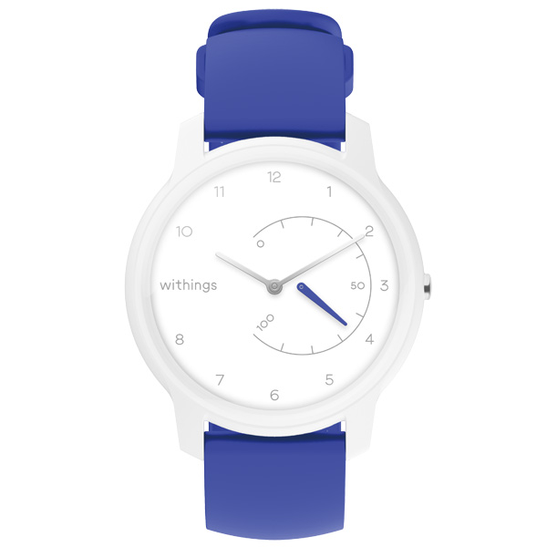 WITHINGS Withings Move White & Blue HWA06MODEL4ALLAS [振込不可]