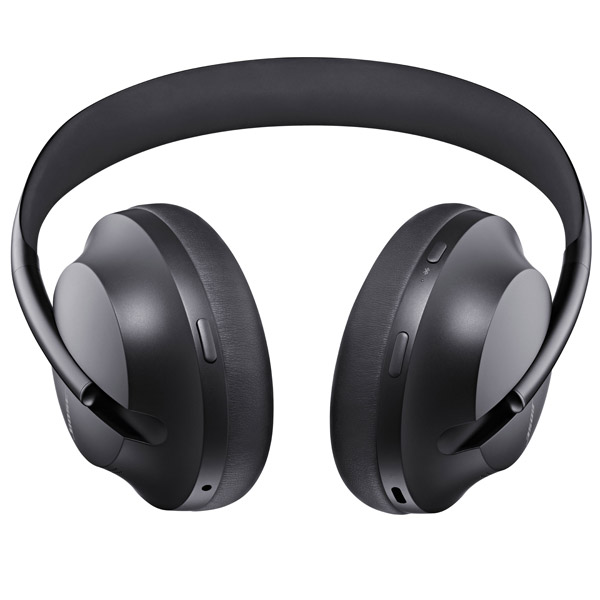 【新品】BOSE(ボーズ) Bose Noise Cancelling Headphones 700 NCHDPHS700BLK Triple black [ノイズキャンセリング対応]