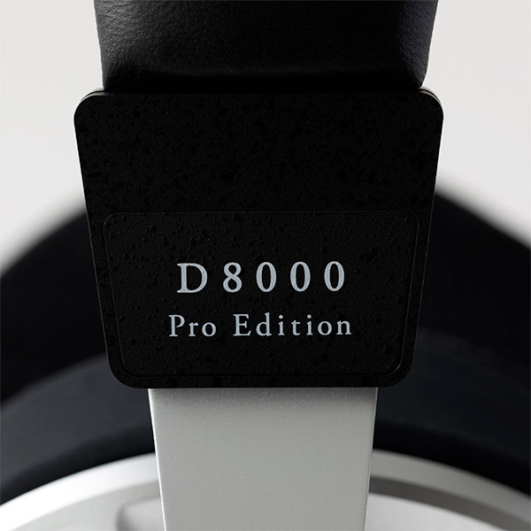 FINAL ファイナル D8000 Pro Edition Silver FI-D8PPALS [ハイレゾ対応] (FID8PPALS)