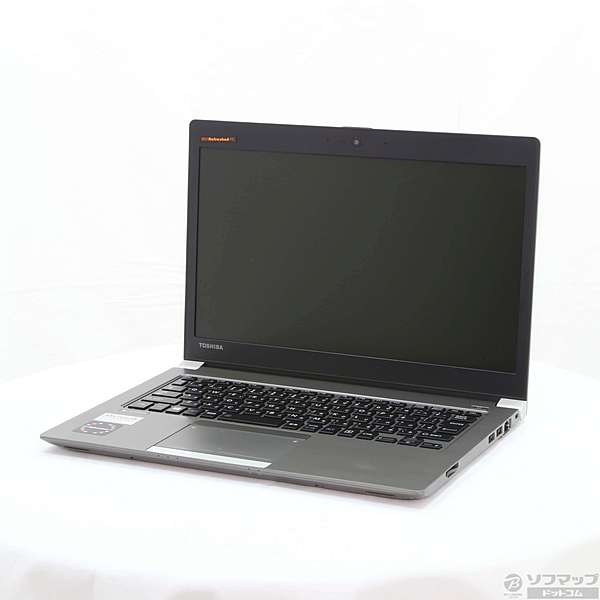 【送料無料】【中古】TOSHIBA(東芝) dynabook R634/L 〔IBM Refreshed PC〕 〔Windows 10〕 【291-ud】