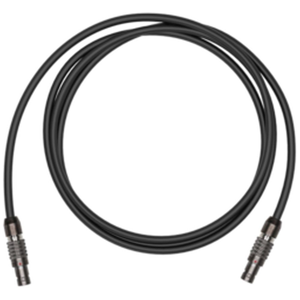 【新品】DJI Ronin2 Part 23 Ronin2 Power Cable (2m) R2P23