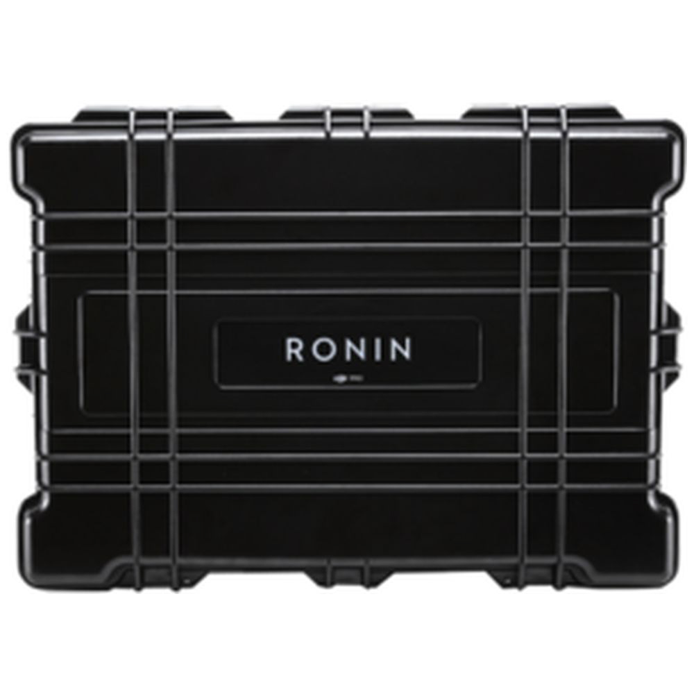 【新品】DJI Ronin2 Part 30 Water Tight Protective Case R2P30