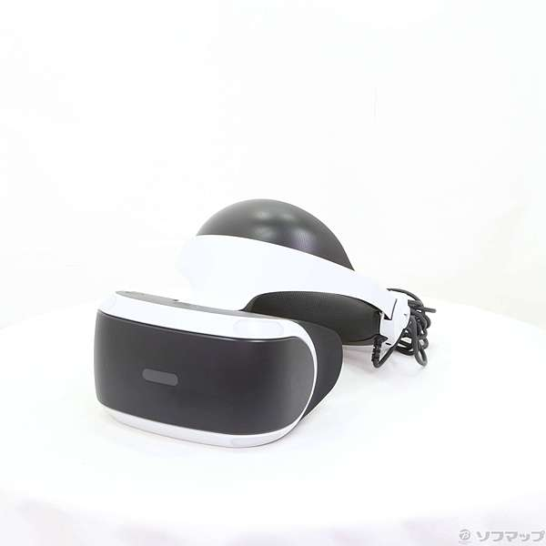 【中古】SONY(ソニー) PlayStation VR Special Offer CUHJ-16007 【291-ud】 ◇11/23(土)新入荷!