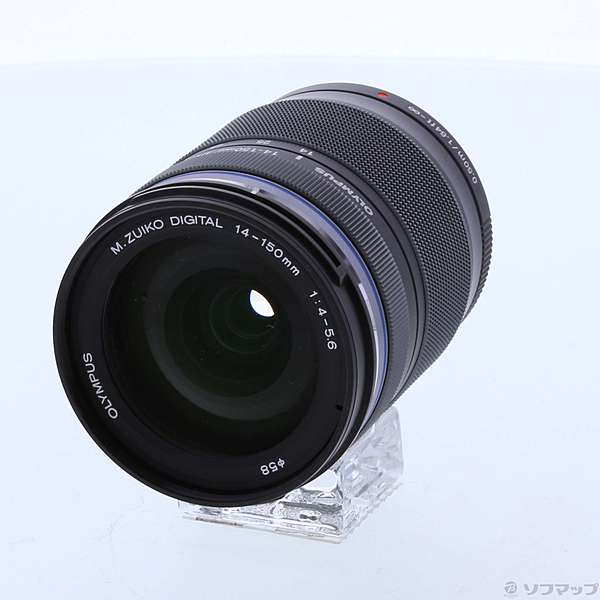 【中古】OLYMPUS(オリンパス) M.ZUIKO DIGITAL ED 14-150mm F4.0-5.6 II μ4/3 【291-ud】 ◇11/23(土)新入荷!