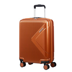 【新品】アメリカンツーリスター American Tourister MODERN DREAM COPPER ORANGE [35L] 55G86001
