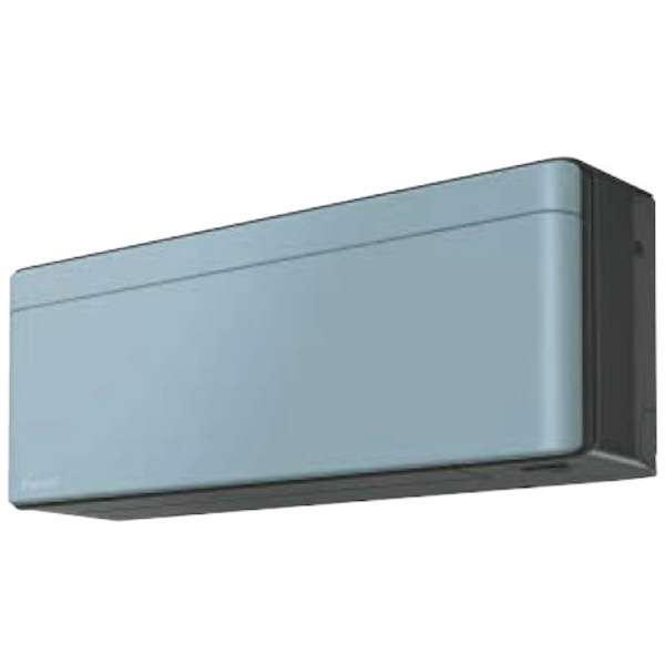 最安価格 ダイキン AN71XSP-A エアコン 2020年 risora(リソラ)Sシリーズ ソライロ ソライロ エアコン [おもに23畳用 AN71XSP-A/200V] ※設置・リサイクル別売, アライカメラ:58475eb4 --- hafnerhickswedding.net