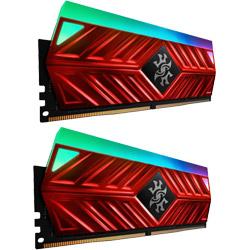 ADATA(エイデータ) XPG SPECTRIX D41 Red AX4U320038G16-DR41 (DDR4-3200/8GBx2) AX4U320038G16DR41