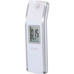 タニタ アルコールセンサー プロフェッショナル HC-211-WH ホワイト HC211WH