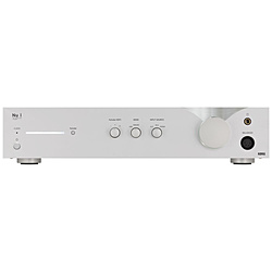 KORG ヘッドホンアンプ NU-1 [DAC機能対応 /ハイレゾ対応] NU1