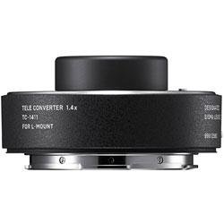 SIGMA(シグマ) テレコンバーター TC-1411 ライカLマウント用 TC1411