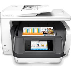 hp(ヒューレットパッカード) HP OfficeJet Pro 8730 D9L20A#ABJ ホワイト D9L20A#ABJ