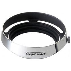 VOIGTLANDER レンズフード LH-9S(シルバー) LH9S