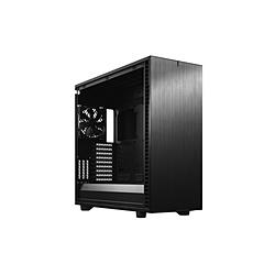 FRACTAL DESIGN(フラクタルデザイン) PCケース FD-C-DEF7X-03 ブラック FDCDEF7X03
