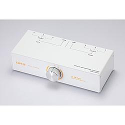 ORB XLRコネクタ バランスケーブル 3chラインセレクター LS-X0 Nova LS-X0 LSX0NOVA