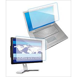 光興業 24.0Wインチ(16:9)対応 ブルーライトカットフィルター (532×299mm)  LEDW-240 LEDW240
