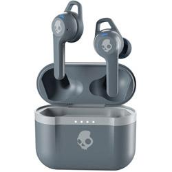 SkullCandy フルワイヤレスイヤホン INDY EVO CHILL GREY S2IVW-N744 [リモコン・マイク対応 /ワイヤレス(左右分離) /Bluetooth] INDTEVO