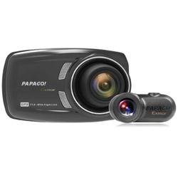 PAPAGO(パパゴ) ドライブレコーダー GoSafe GSS36GS132G [セパレート型 /Full HD(200万画素) /GPS対応] GSS36GS132G