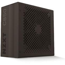 NZXT PC電源 ブラック NP-C850M-JP [850W /ATX /Gold] NPC850MJP