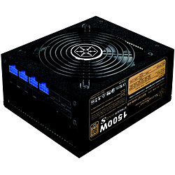 Silver Stone SST-ST1500-GS [1500W /ATX /Gold] SSTST1500GS