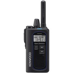 KENWOOD(ケンウッド) ハイパワー・デジタルトランシーバー TPZ-D510 ブラック TPZD510