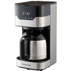 ラッセルホブス ☆正規品新品未使用品 7653JP コーヒーメーカー グランドリップ 振込不可 購入
