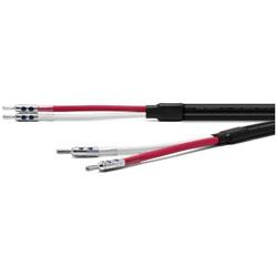 オヤイデ電気 バナナケーブル仕様スピーカーケーブル(2.0m) ACROSS 3000 B/2.0 ACROSS3000B2.0
