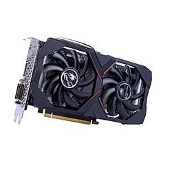 【在庫限り】 COLORFUL グラフィックボード GeForce GTX 1660 6G-V  [6GB /GeForce GTXシリーズ] GTX16606GV [振込不可]