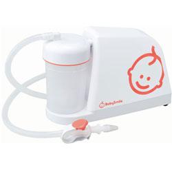 シースター 電動鼻水吸引器 メルシーポット  S-503 S503