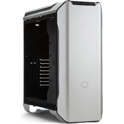 クーラーマスター MasterCase SL600M MCM-SL600M-SGNN-S00 (ミドルタワーケース/電源別売り/シルバー・ブラック) MCML600MSGNNS00