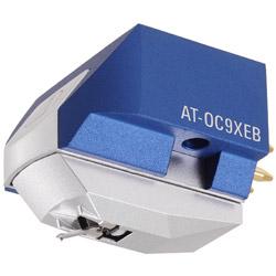 audio-technica(オーディオテクニカ) MC型ステレオカートリッジ AT-OC9XEB ATOC9XEB
