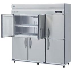 【基本設置料金セット】 ホシザキ 業務用冷凍冷蔵庫 Aタイプ(1624L) HF-180A3-ML HF180A3ML 【お届け日時指定不可】 [代引不可]