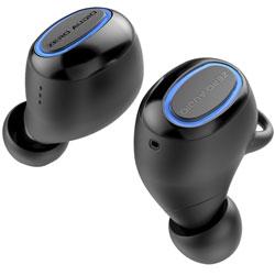 ゼロオーディオ True Wireless Zero TWZ-1000【IPX5防水】【本体7時間再生】【片耳7g】完全ワイヤレスイヤホン カナル型 TWZ1000