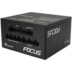 Owltech(オウルテック) PC電源 FOCUS-PX-750 [750W /ATX /Platinum] FOCUSPX750