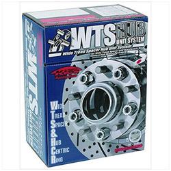 協永産業 W.T.S.ハブユニットシステム 4015W1-54 4015W154
