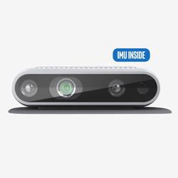 intel(インテル) Intel RealSense D435i 82635D435IDK5P 82635D435IDK5P