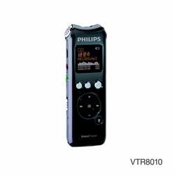 PHILIPS(フィリップス) リニアPCMレコーダー VTR8010 [ワイドFM対応 /16GB] VTR8010